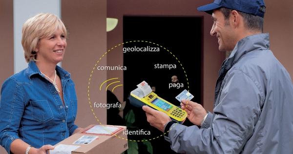 FDA600 recapito posta e vendita porta a porta